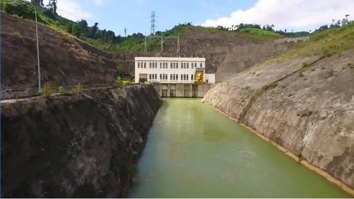 Nhà máy thủy điện Đak Mi 4